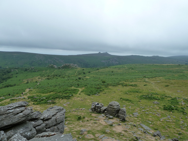 Weekend escape to Dartmoor