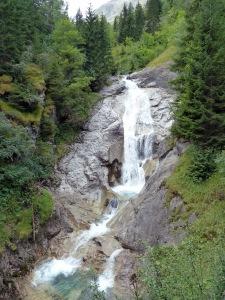 Waterfall #100